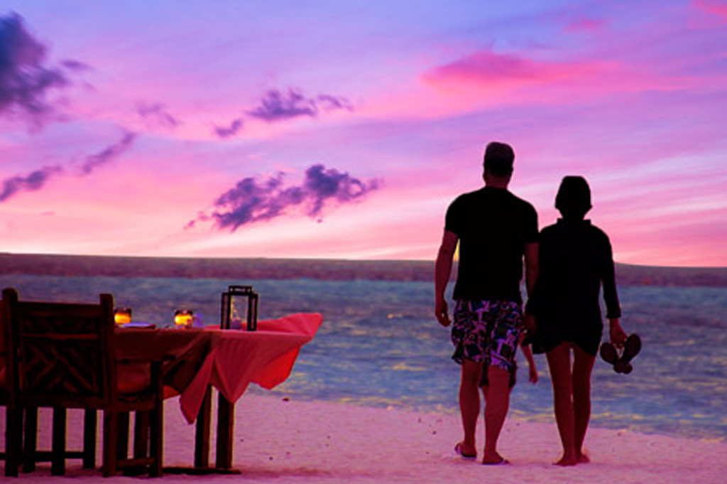 Andaman Honeymoon Special