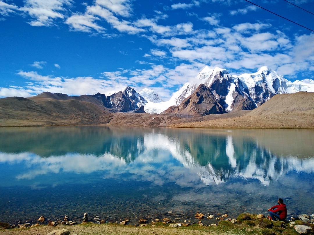 Sikkim Tour Package -  07 Nights / 08 Days